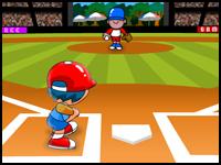 دانلود بازی بیسبال فلش